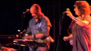 San Papastasi - Trifono Live @ Theatro Attikou Alsous.avi