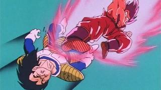 Goku Vs. Vegeta - XXXTentacion/Ski Mask TheSlumpGod (FVCK) AMV