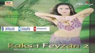 RAKS-I FEYZAN 2/DARBUKA SOLO2