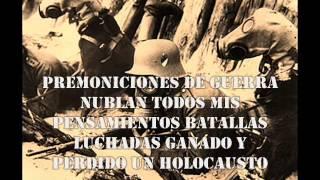The Psycho Realm - Premonitions (subtitulado)