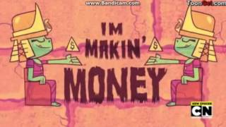 Teen Titans GO!-Beast Boys song: Pyramid Mummy Money