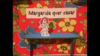 Margarida quer casar - ENSAIO