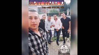 Gipsy Strba 10 - Avlom kejre