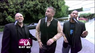 "Color Me Badd - ""I Adore Mi Amor"" - 20 Year Reunion"