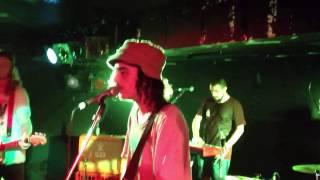 Sticky Fingers - Caress Your Soul [Live]