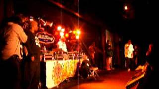 rakim & technician the dj remember that live at bb king