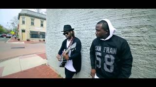 Ice Price - Yawa Go Dey (ft. Robbie Celeste) (Official Video)