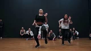 Revolution Dance Studio: Dj Flex - Kpuu Kpa by Simona Mereu | Dancehall Workshop (2018)