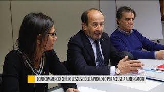 Confcommercio chiede le scuse della proloco per accuse a albergatori