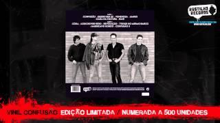 """Censurados """"Censurados & Confusão"""" - Album Trailers (2014)"""