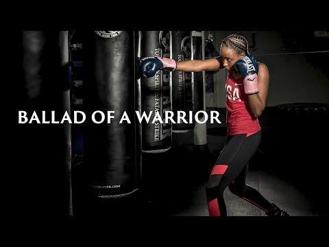 Ballad Of A Warrior  |  Film Short Inspiration