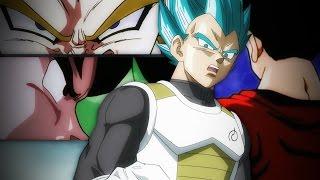 Dragon Ball Z AMV - Rise