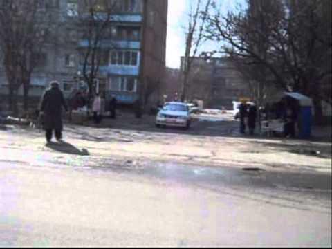 11.03.2011 Zaporizhzhya,Ukraine.wmv