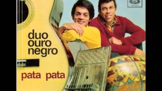 Duo Ouro Negro - Elisa (Gomará Saia) 1968 (High Quality)