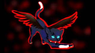 Warriors Scourge-Evil Angel