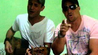 Ney e Daniel
