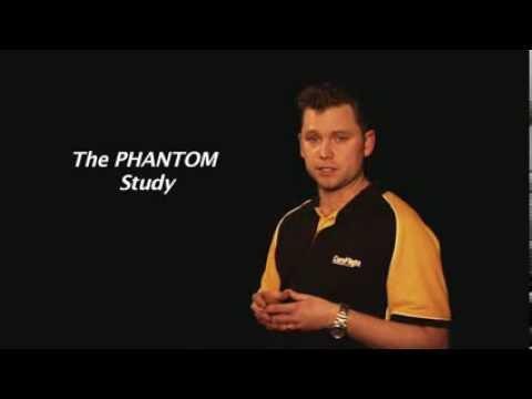 CareFlight's PHANTOM Project