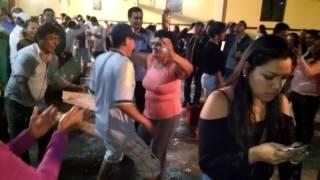 Fiesta de Huarmaca
