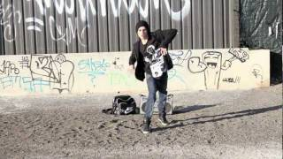 Rui Alves | The Clipse - Mr. Me Too Official Choreography