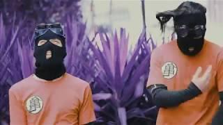 Dragon Boy$ - 3D (VIDEOCLIPE OFICIAL)