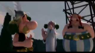 Clubbasse - Asterix i Obelix - Misja Pompa !