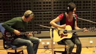 "Slimmy - ""Anjo Como Tu"" ao vivo na Antena 3"