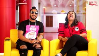 Raftaar Gets Candid With RJ Prerna | Baby Marvake Manegi