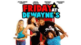 Will Dewayne be able to fix his mess? -