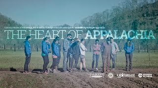 The Heart of Appalachia #FulbrightAmizade