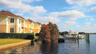 What Makes Elizabeth City, North Carolina a Great Place to Live
