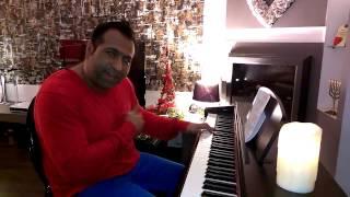 KOSMA - Co Powiem - Życzenia Świąteczne