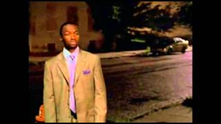 Marlo Stanfield - Do you know who I am?