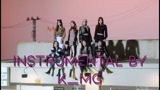 GUGUDAN - Not That Type Instrumental (70 %) By KMG + Download Link