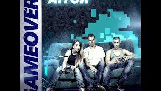 Aitor - Game Over [DESCARGAR DISCO COMPLETO]