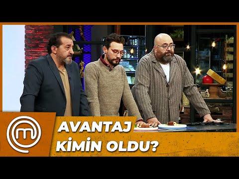 Avantajın Kazananı Belli Oldu | MasterChef Türkiye 111. Bölüm