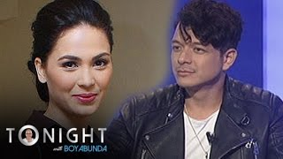TWBA: Fast Talk with Jericho Rosales