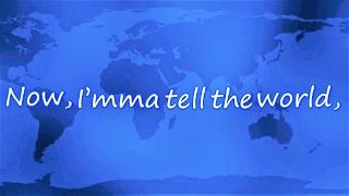 TELL THE WORLD | Lecrae | Mali music | new Christian song with lyrics