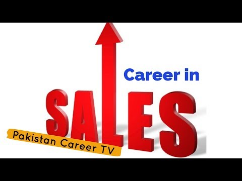 Career in Sales And Distribution Management