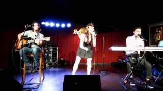 Karmin - Look At Me Now (Live)