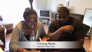 Diddy - Dirty Money - Coming Home {@AdenikeSings Cover}