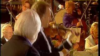 André Rieu And John Sheahan - Irish Washerwoman