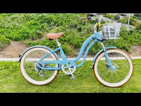 Model Y - The Electric Bike Company