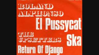 The Upsetters - Return Of Django / Bad Tooth
