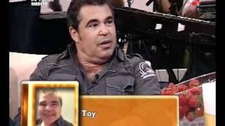 Toy - País ridículo / Pedro Fernandes / 5 Para a Meia Noite