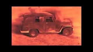 Rammstein - sonne(nuke footage music video)