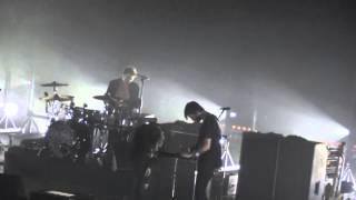"The 1975 - ""Falling for You""  LIVE - CHICAGO - 11/5/14 - Aragon Ballroom"
