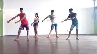 FÁBIO ASSUNÇÃO - LA FÚRIA - MÚSICA NOVA - COREOGRAFIA LIFE OF DANCE
