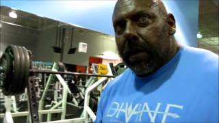 Big Lenny insanity motivation and delusional quotes width=