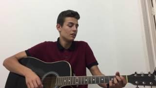 Perdeu o cara errado - Cristiano Araújo (cover) Patrick Brudna