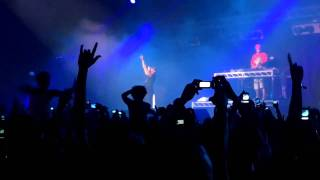 Last of a Dying Breed - Ludacris (live) - Good Vibrations Festival - Gold Coast 2011
